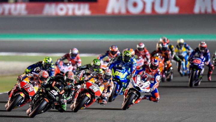 Objavljen kalendar za novu Moto GP sezonu, u Mexico Cityju i Finskoj se neće voziti