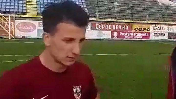 Kapić: Jedva čekamo proslavu sa našim navijačima!