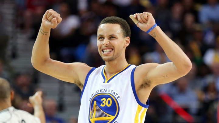 Curry: Vjerujem da ćemo na kraju  slaviti