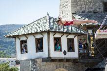 Održana prva dva kruga Red Bull Cliff Diving takmičenja