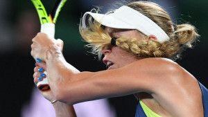 Wozniacki u polufinalu Australian Opena