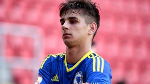 """Dragulj Ajdin Hasić pred transferom: """"Da, želimo ga, kao i cijeli svijet"""""""