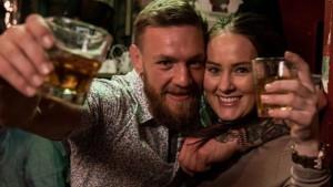 Pijani Conor McGregor prozivao Khabiba: Udario sam mu brata i rođaka, ovo nije gotovo...