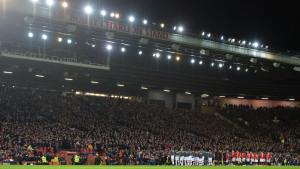 Za koga je spremna sedmica Uniteda?