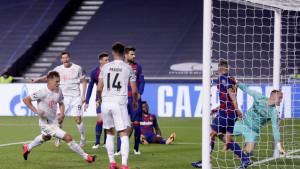 Nezapamćeno poniženje katalonskog velikana: Bayern rasturio Barcelonu!