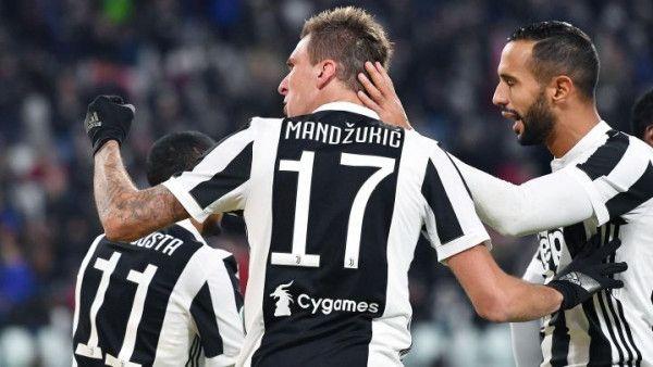 Juventus u drugom poluvremenu slomio Crotone