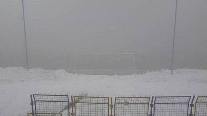 Odgađa se utakmica Željezničar - Široki Brijeg?