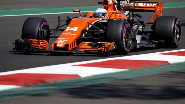 """""""Alonso je jedan od najtalentovanijih vozača na svijetu"""""""
