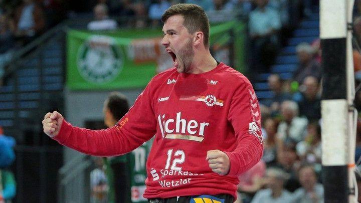 Benjamin Burić učestvuje na All-Staru Bundeslige