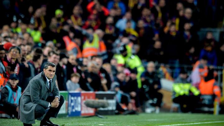 Hitna sjednica u Barceloni, ali se ne raspravlja samo o sudbini Ernesta Valverdea