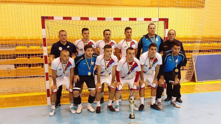 Odigran turnir povodom godišnjice smrti policijskih službenika Adisa Šehovića i Davora Vujinovića