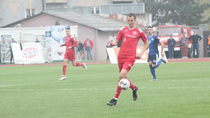 "FK Sloboda i FK Velež ""mjerkaju"" Kenana Horića"