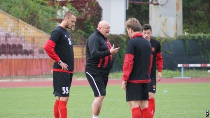 Petrović: Sa Slogom smo htjeli igrati u finalu Kupa BiH