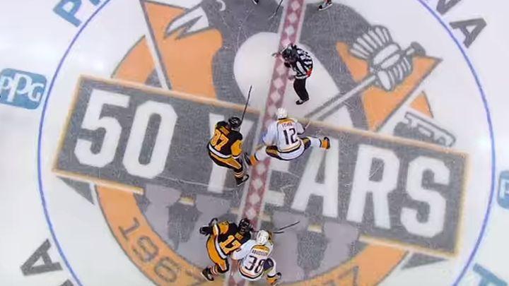 Predatorsi pobjedom poravnali na 2-2 protiv Penguinsa
