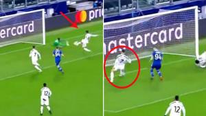 Ronaldova najveća mana opet došla do izražaja: Ukrao saigraču pogodak sa gol-linije!