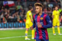 Sakrio se u praonicu kako bi upoznao Neymara