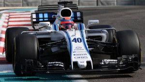Williams će novog vozača proglasiti u januaru