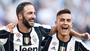 Juventus će prodati jednog napadača zbog dolaska Ronalda?