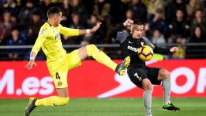 Villarreal protiv Seville prekinuo užasnu seriju bez pobjede