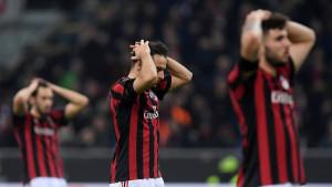 Nova istraga protiv Milana, Rossoneri ostaju bez evropskih takmičenja za naredne dvije godine?