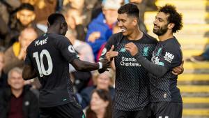 Razilazi se Liverpoolov pakleni trio: Prvi koji odlazi je Firmino, La Liga sljedeća destinacija