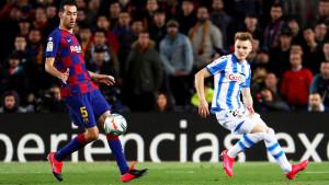 Ponuđen nevjerovatan prijedlog za nastavak sezone u Španiji