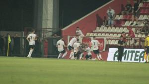 Dženis Beganović zaledio stadion Rođeni
