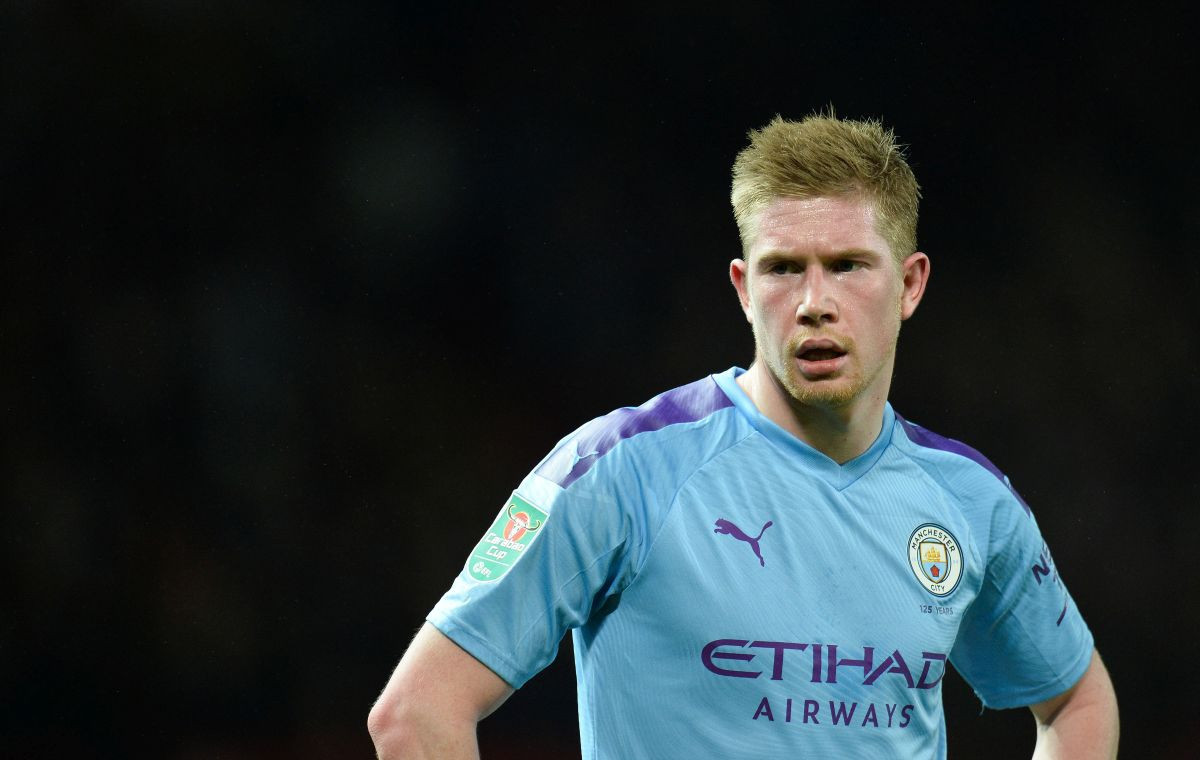 De Bruyne i Steirling odveli Manchester City u polufinale