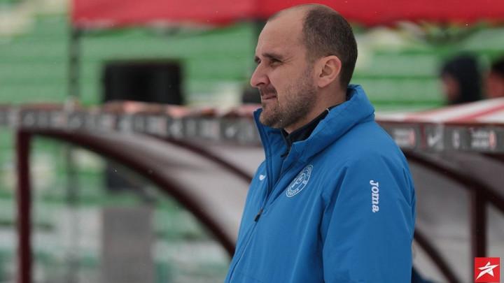 Žižović: Pokazali smo da se možemo nositi sa šampionom Srbije
