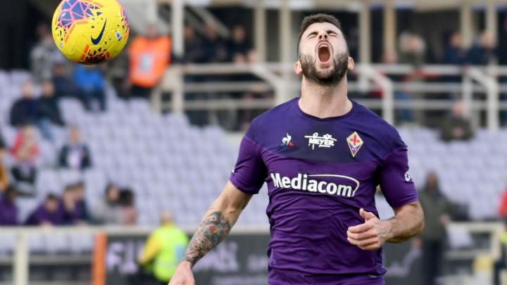 Fiorentina vraća Cutronea?