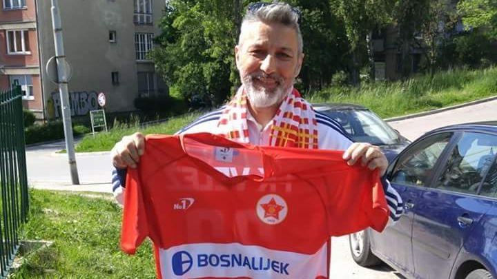 Red Army pomaže liječenje Mime Šahinpašića