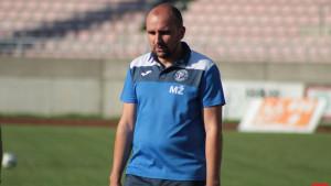 Žižović: Zadovoljni smo, domaći nisu imali udarac na gol