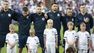 Zukanović: Je li falio Pjanić? Ma nije falio...