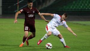 Preokret FK Sarajevo i pobjeda protiv FK Velež
