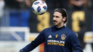 """""""Možda bismo doveli Ibrahimovića da nije prije igrao za Manchester United"""""""