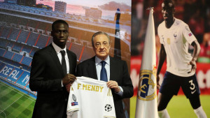 Bojao se, ali ipak potpisao za Real Madrid
