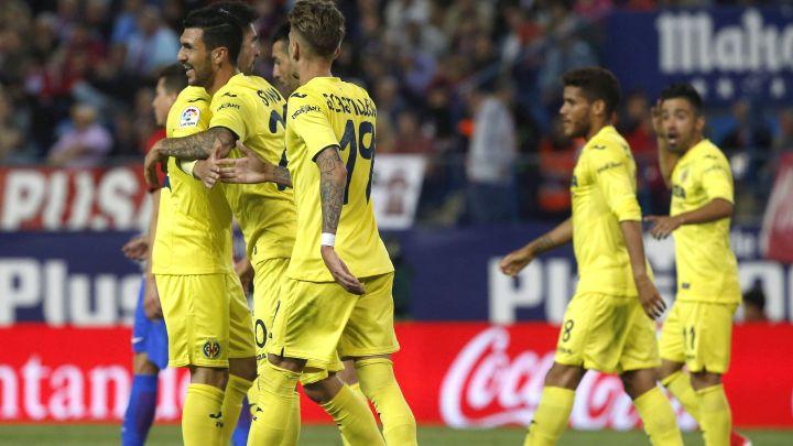 Villarreal siguran protiv Sportinga