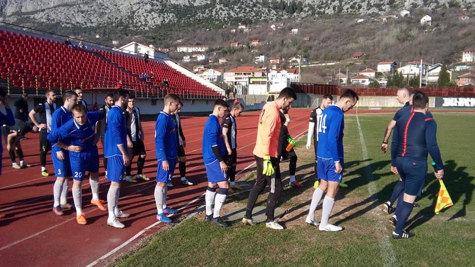 Haračić i Malbašić za pobjedu NK Metalleghe BSI