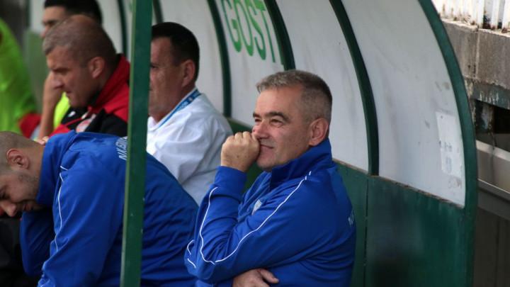 Jovo Lukić potpisao za FK Borac