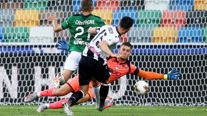 Atalanta 'zaključala' Ligu prvaka, Napoli nastavio sa sjajnim partijama