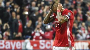 Rummenigge: Nije bilo ponuda za Vidala