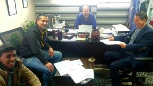 Spreman za nove izazove: Klub u Egiptu potpisao ugovor sa 75-godišnjakom