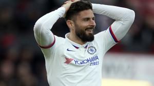 U januaru svim silama htio da napusti Chelsea, a danas produžio ugovor