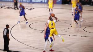 Davis: LeBron je zaslužio nagradu MVP-a