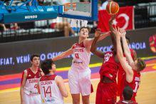 Turska nakon velike borbe do polufinala