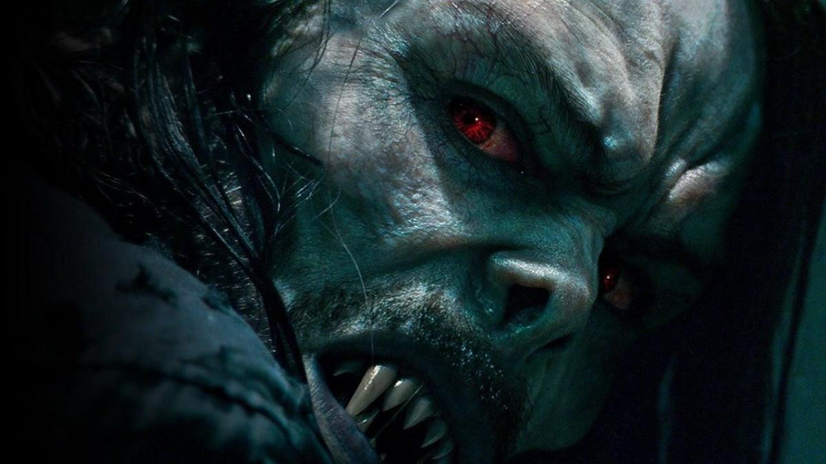 Morbius na ljeto u bh. kinima!