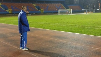 Borče Sredojević novi trener Kozare