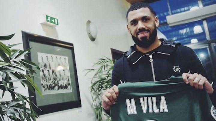 M'Vila pojačao St. Etienne i dobio ogromnu platu za tamošnje standarde