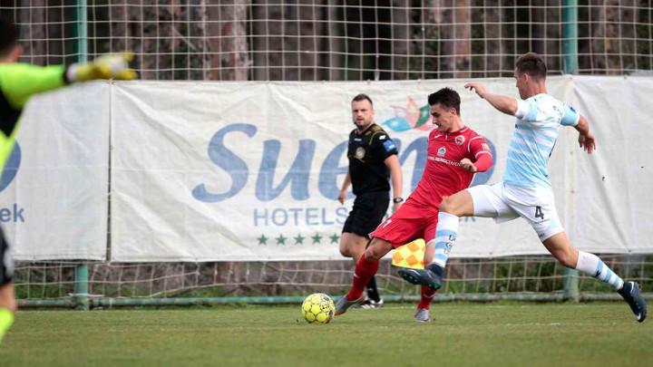 Sarajevo i Mladost dogovorili trampu dvojice fudbalera?