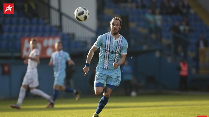 Saša Kajkut kao vino: Igrat ću dok me noge nose, nogomet mi je dao sve